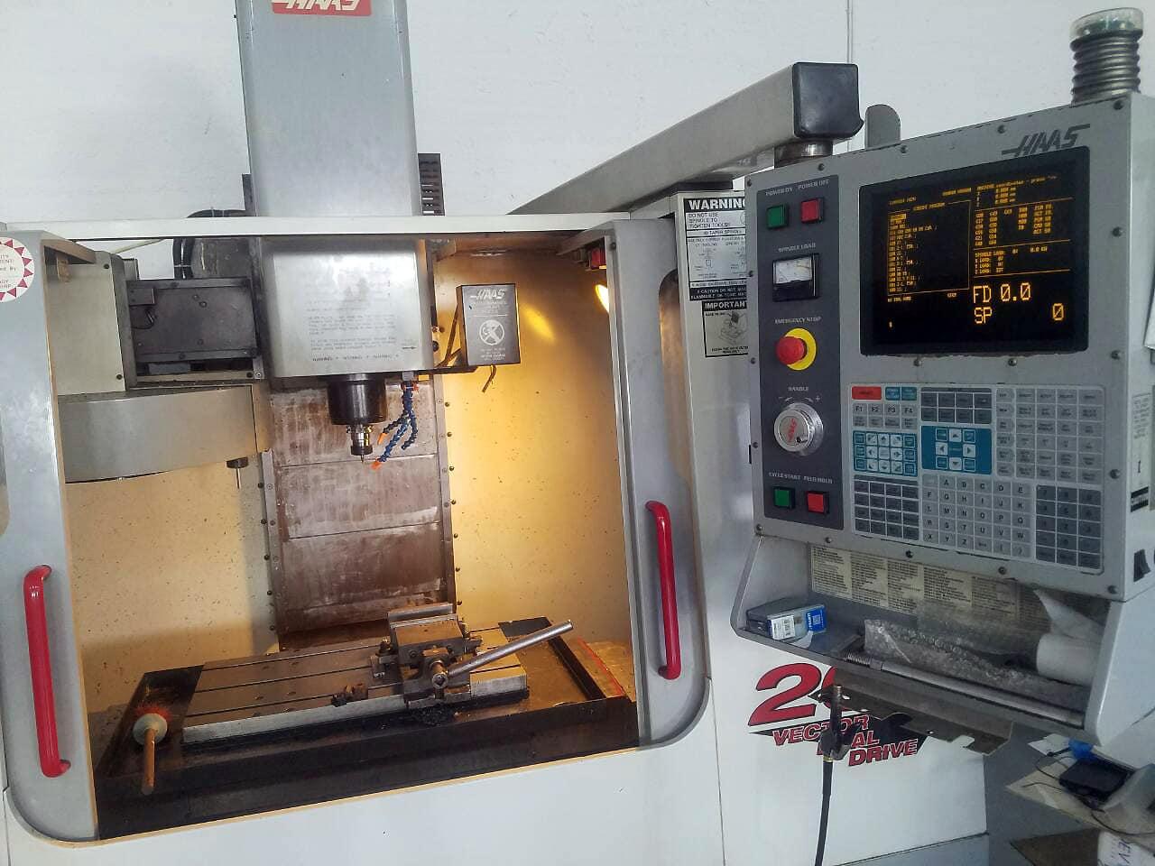 Εξοπλισμός μηχανουργείου